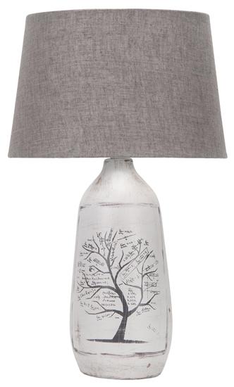 Lampa Stołowa Gabinetowa Candellux Walia 41-39187 E27