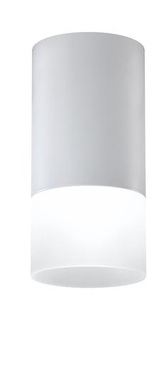 Oprawa stropowa mrożony akryl tuba oczko GU10 15W Candellux 2273686