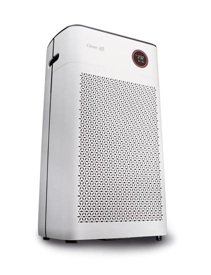 CA-510 PRO NAWILŻACZ WHITE CLEAN AIR OPTIMA