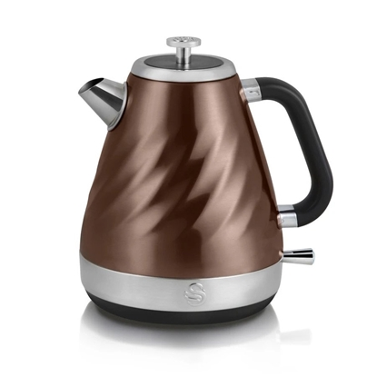 CZAJNIK Twist Jug Kettle