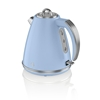 CZAJNIK Jug Kettle 3KW BLUE 1,5L