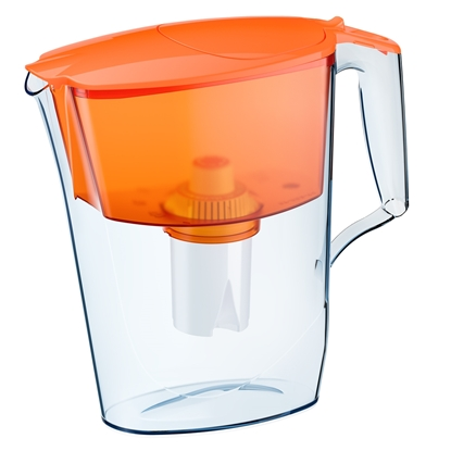 Dzbanek filtrujący Aquaphor Standard 2.5 L filtr B15