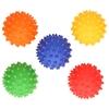 Sensorky Piłeczka sensoryczna Żółty jeżyk 1 szt w torebce