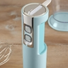 BLENDER 3 W 1 Die-Cast Stick Blender PEACOCK