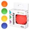 Sensorky Piłeczka sensoryczna Zielony jeżyk 1 szt w pudełku