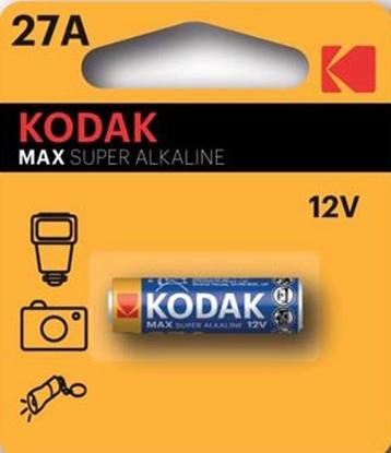 A.KODAK BATERIA  K27A 12V (MN27)  BL1