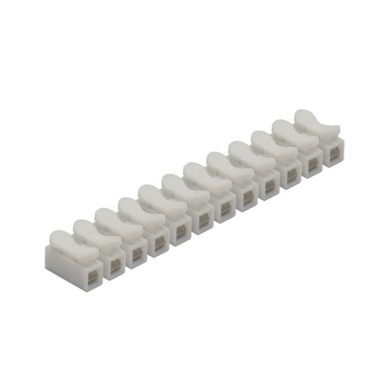 Szybkozłączka CN-D 12x 2,5 CMK823 zacisk sprężynowy (opk 50szt)