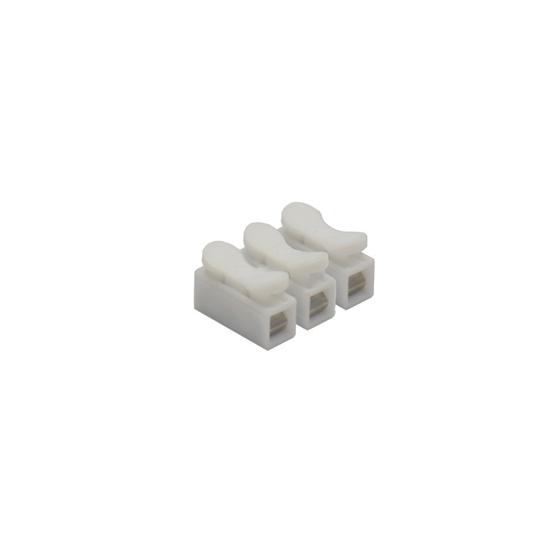 Szybkozłączka CN-D  3x 2,5 CMK823 zacisk sprężynowy (opk 100szt)