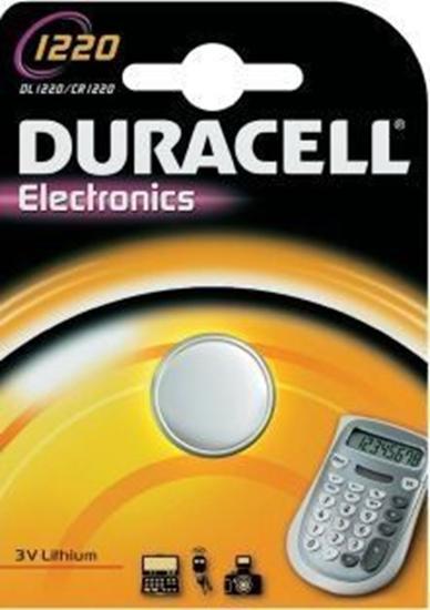DURACELL BATERIA DL 1220 3V