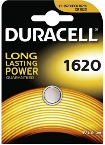DURACELL BATERIA DL 1620 3V BL1