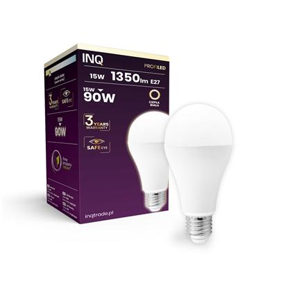 LAMPA  A65Y E27 LED PROFI 15 BULB 1350lm 4000K INQ