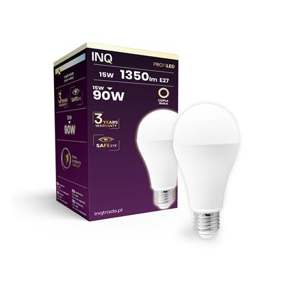 LAMPA  A65Y E27 LED PROFI 15 BULB 1350lm 3000K INQ