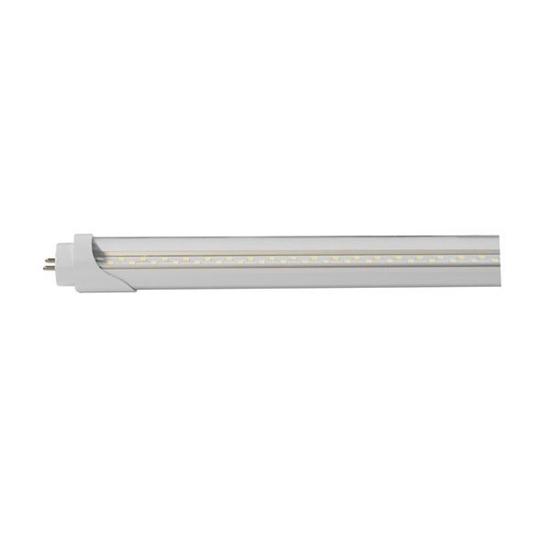 ŚWIETLÓWKA LED TUBA  120cm  zas.dwustronnie 4000K 18W  2880lm Pro-alu  IP44 clear cover .INQ