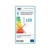 Taśma LED P5050x60 9,6W RGB IP20 RA80 20m INQ