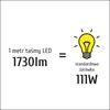 Taśma LED P5630x60 18W 1730lm/m 4000K IP20 RA80 20m INQ
