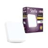 Plafoniera LED STELLA 24W 2880lm IP54 HF kwadrat 4000K INQ
