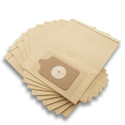 Worki papierowe do odkurzacza Numatic 1B 1C HVR 200 NVQ 200