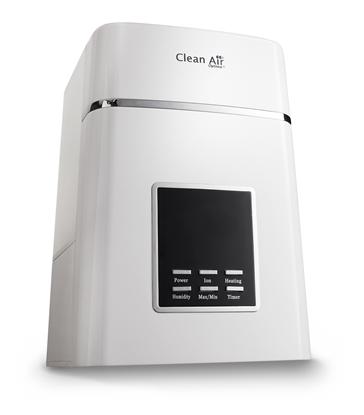 CA-604 W NAWILŻACZ  WHITE CLEAN AIR OPTIMA