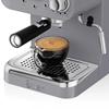 EKSPRES CIŚNIENIOWY Pump Espresso Coffee GREY