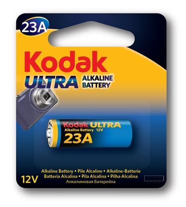 A.KODAK BATERIA  K23A 12V (MN21, A23) BL1