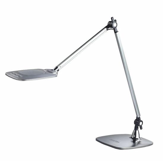 Lampka LED SORO 2 alu kreślarska