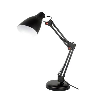 Lampka E27 LILLY czarna