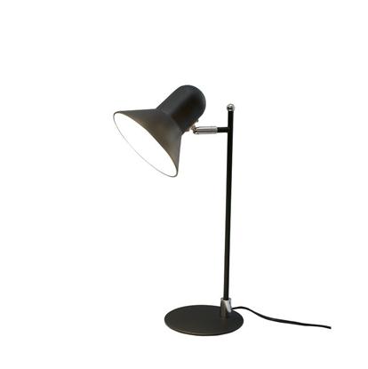 Lampka E27 BELL czarna