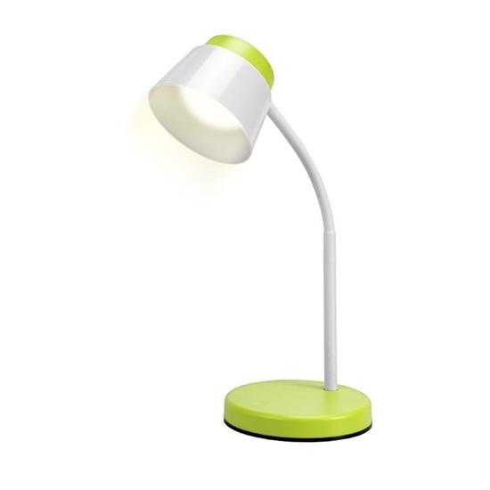 Lampka LED Pola Zielona