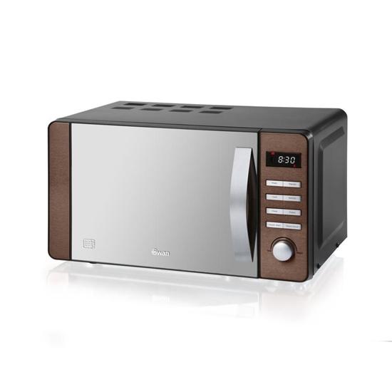 KUCHENKA MIKROFALOWA Digital Microwave COPN