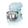 Die Cast Stand Mixer PEACOCK