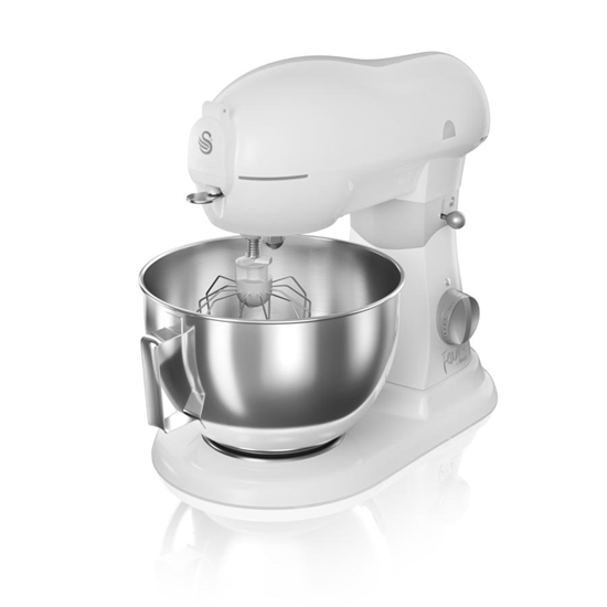 Die Cast Stand Mixer TRUFFLE