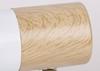 Kinkiet ścienny regulowany biały + element drewna Puerto Candellux 91-62796