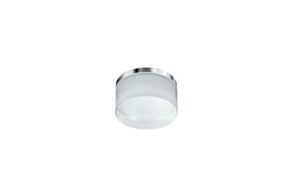 Akrylowa lampa sufitowa LED łazienkowa AZzardo Linz 4000K (acryl)