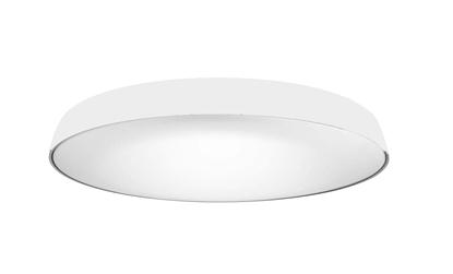 Akrylowa lampa przysufitowa LED do salonu AZzardo CORTONA 55 3000K