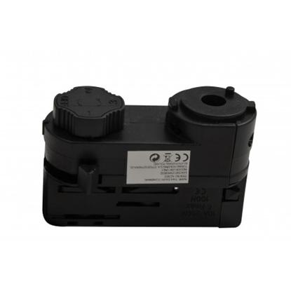 Adapter do szyny 3-fazowej sufitowej AZzardo AZ3003