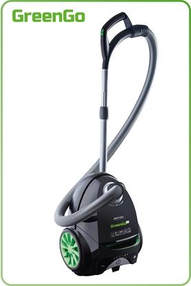 MPM Odkurzacz workowy GreenGo 3.0 MOD-28