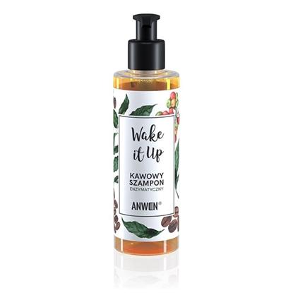 Anwen - Enzymatyczny szampon kawowy