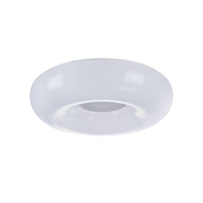 Akrylowa lampa przysufitowa LED do kuchni Maytoni Music 60