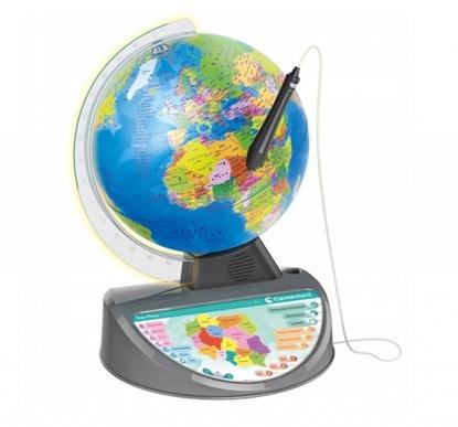 Interaktywny Eduglobus (GXP-743488)