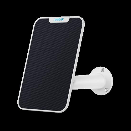 Kamera akcesoria - panel słoneczny