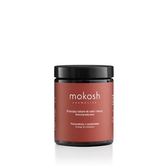 Mokosh - Balsam brązujący