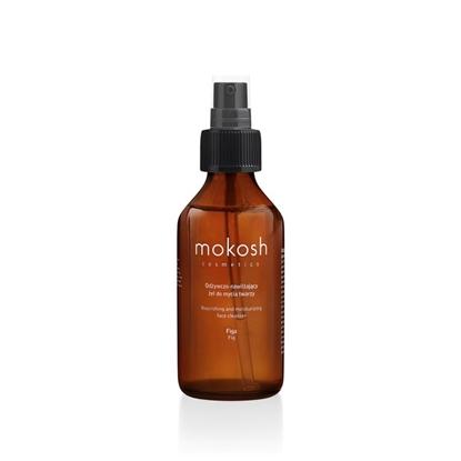 Mokosh - Żel do mycia twarzy Figa