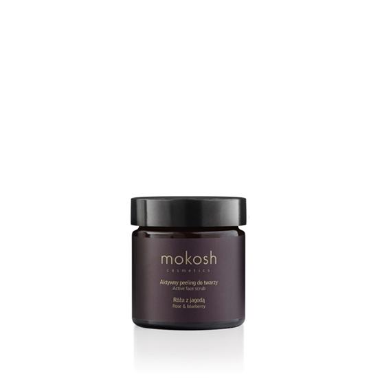 Mokosh - Peeling do twarzy