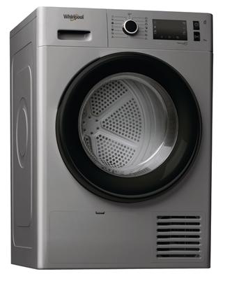 Suszarka profesjonalna AWZ 9 HPS Whirlpool