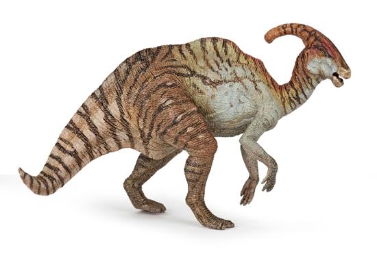 Papo 55085 Parazaurolof  17,3x5,3x11,5cm