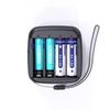 Ładowarka do akumulatorów R03 / AAA oraz R6 / AA Li-ion 1,5V / NiMH Xtar BC4