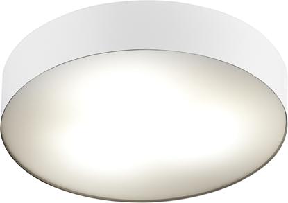 Akrylowa lampa przysufitowa łazienkowa Nowodvorski ARENA