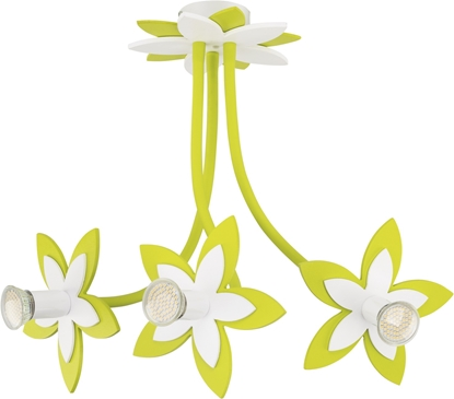 Żyrandol do pokoju dziecka Nowodvorski FLOWERS