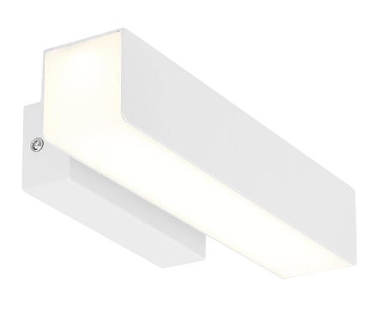 LANDER LAMPA KINKIET 10W LED BIAŁY