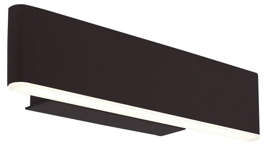 Kinkiet brązowy obrotowy LED 4W Nicoletta Candellux 21-75505